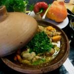 marokanische Tajine